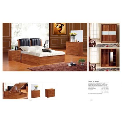 Walnut Beds