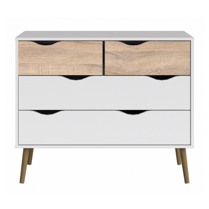 4 Chest of Draws Oslo