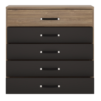 Monaco 5 Drawer Chest
